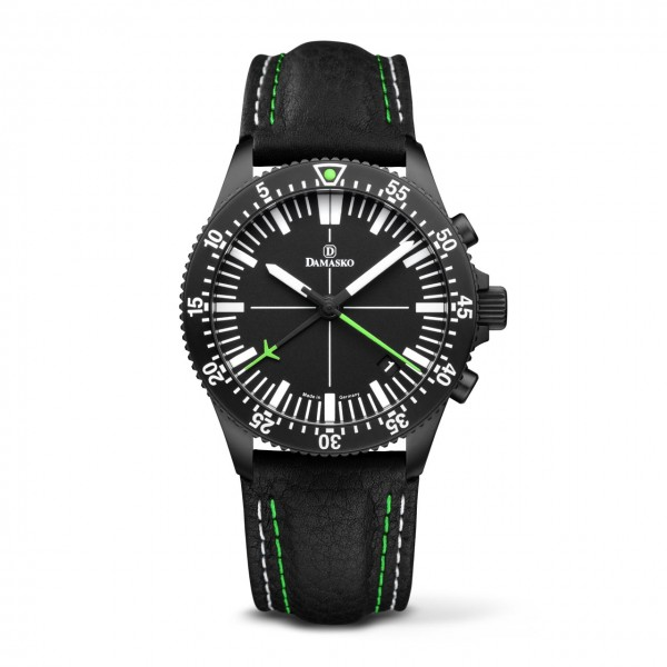 DC82 green black