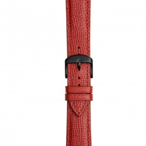 Coloured Leather Strap (Standard)