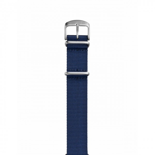 Coloured NATO Strap
