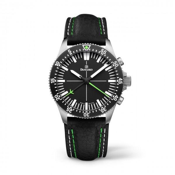 DC80 green