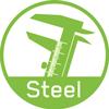 Icon-Steel-Schieblehre