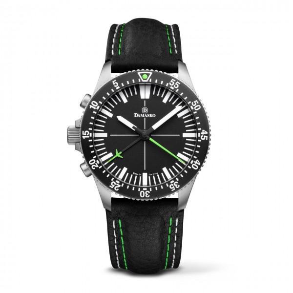 DC80LHV green
