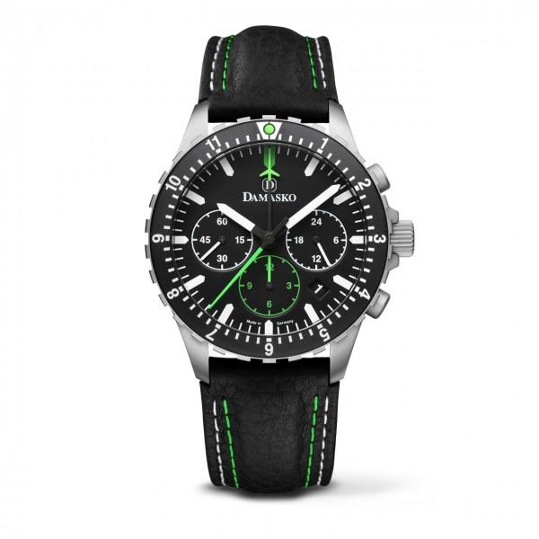 DC86 green